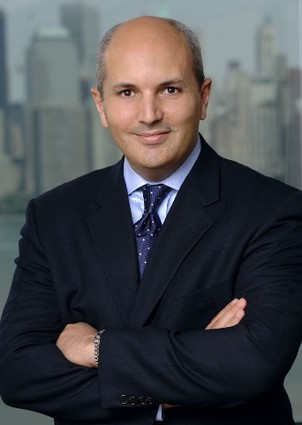 Photo: Adnane Charchour, CEO, President and founder of Scivantage. Photo Credit: Scivantage