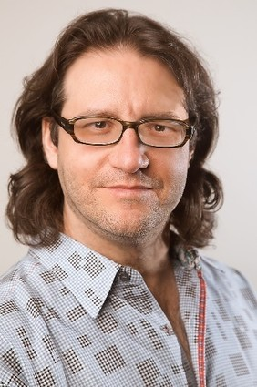 Photo: Brad Feld talked building tech hubs at the NJ Tech Meetup. Photo Credit: Foundrygroup.com