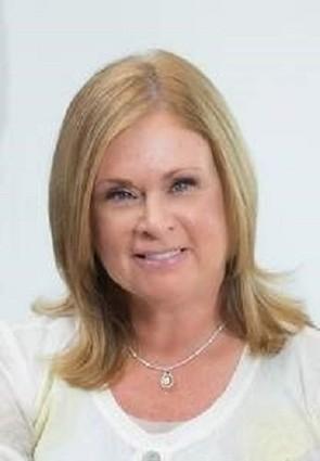 Photo: Eileen Martinson, CEO, Sparta Systems Photo Credit: Courtesy Sparta Systems