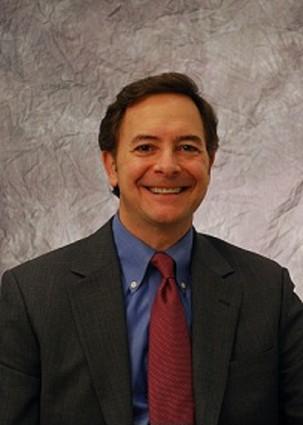 Photo: Frank Graziano CEO of Chromis Fiberoptics Photo Credit: Courtesy Frank Graziano