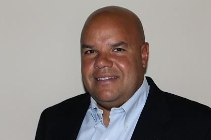 Photo: Gil Santaliz, founder and managing member NJFX Photo Credit: Courtesy NJFX