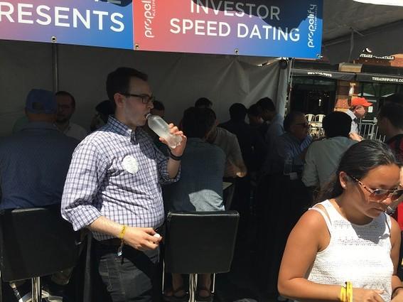 speed dating in princeton nj