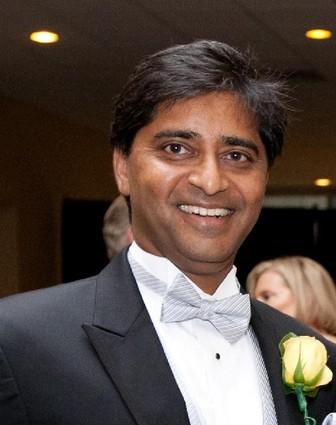 Photo: Jay Kulkarni, CEO and founder of Theorem. Photo Credit: Courtesy Jay Kulkarni