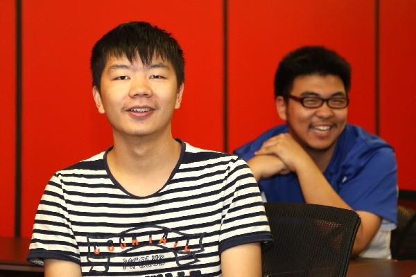 Photo: Jay Tan Photo Credit: Courtesy iCIMS