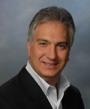 Photo: Jerry Passione, General Manager, Juniper Networks OpenLab Photo Credit: Courtesy Juniper Networks OpenLlab