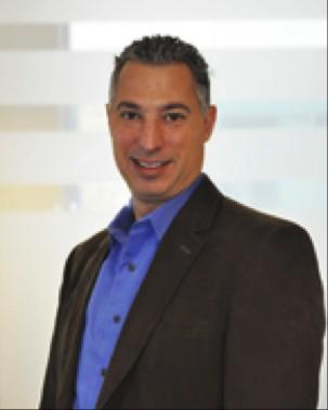 Photo: John Carini, CEO of Social Smart Photo Credit: Courtesy Social Smart