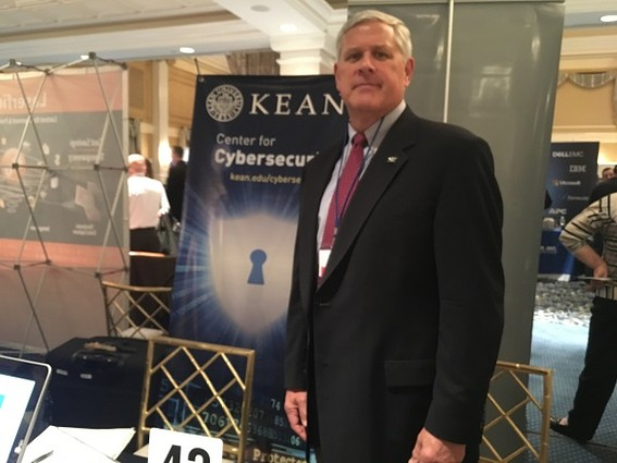 Photo: Kean University has an education center for cyber security. Photo Credit: Esther Surden