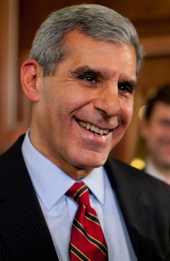 Photo: Joe Kyrillos, candidate for Senate Photo Credit: Kryillos campaign