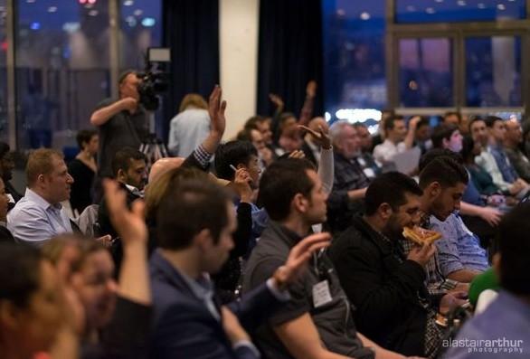 NJ Tech Meetup in Hoboken Gets Additional Leadership