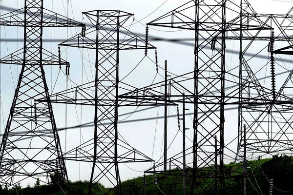 Photo: Transmission lines Photo Credit: New Jersey Spotlight