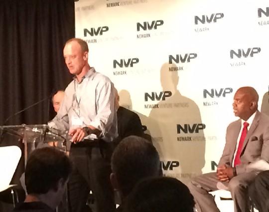 Photo: Thomas Wisniewski is NVP's managing partner. Photo Credit: Esther Surden