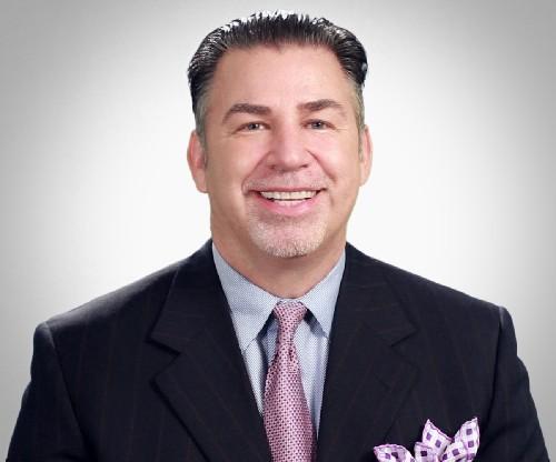 Photo: Anthony Curlo, president and CEO of DaVinciTek Photo Credit: DaVinciTek