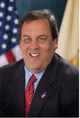 Photo: Gov. Chris Christie signed the Angel Investor Tax Credit into law. Photo Credit: State of New Jersey