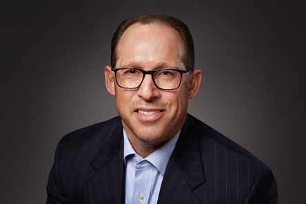 Photo of Glenn Lurie of Synchronoss