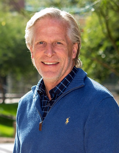Steve DeWindt of Wayside Technologies
