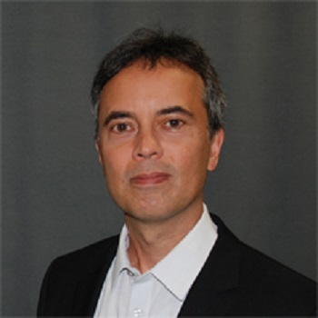 Headshot of Terry Maytin, Medocity vice president of market development