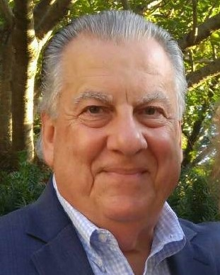 Mario Casabona headshot