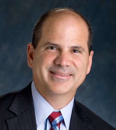 Carlos Rodriguez of ADP