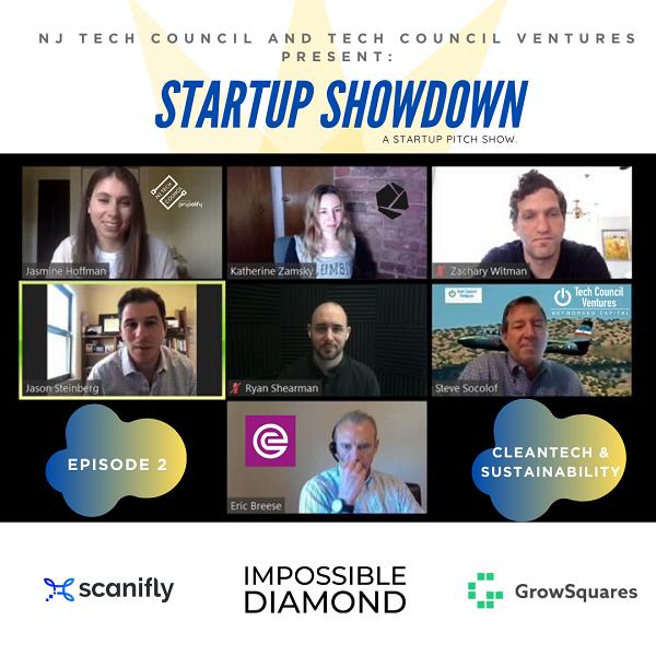 Cleantech Startup Showdown