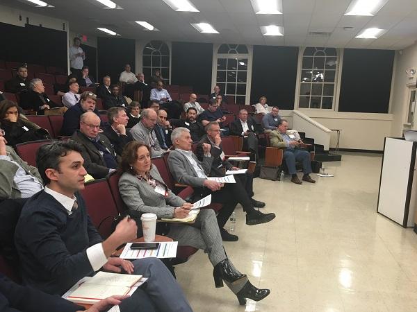 Investor Panel at Feb 2020 BullPen