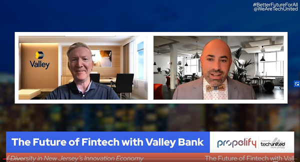 Valley Bank at Propelify
