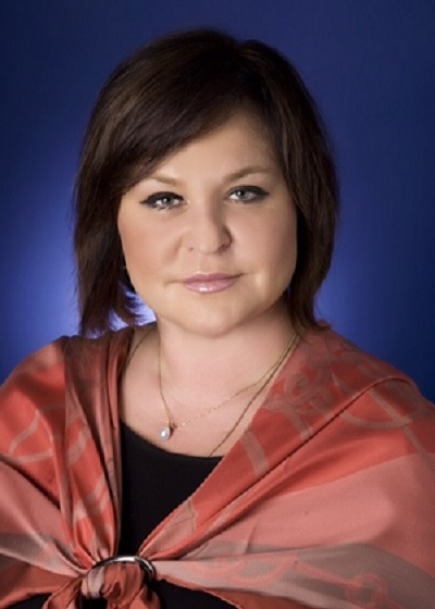 Oksana Sokolovsky, founder of ROAR