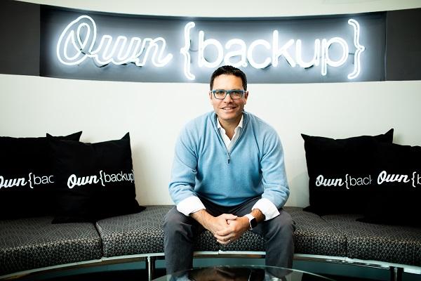 Sam Gutmann of OwnBackup