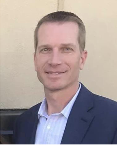 Bryan Kalbfleisch is the new CEO at Solidia