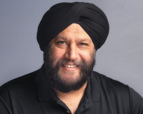Axtria CEO Jassi Chada