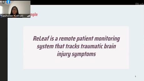 ReLeaf presentation