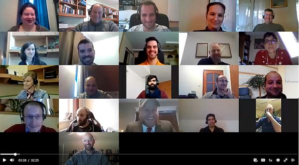 Transcend Software Team