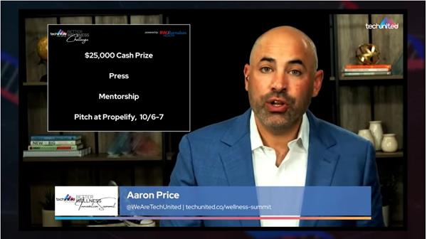 Aaron Price screenshot