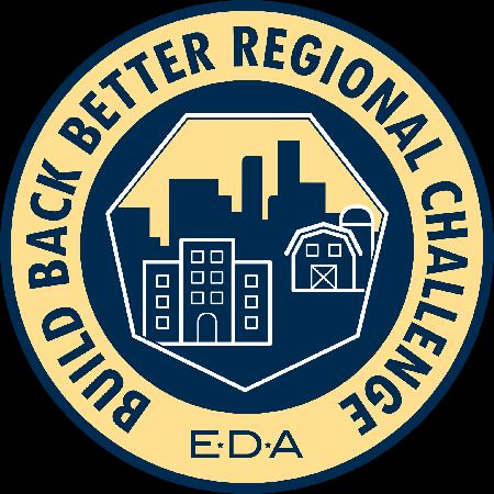 Build Back Better logo