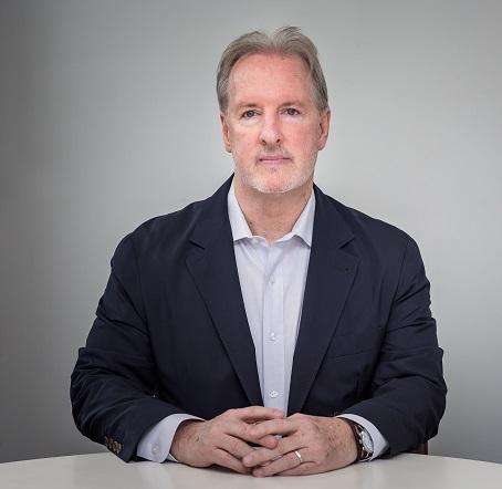 DriveWealth CEO Bob Cortright